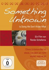 Something Unknown Is Doing We Don't Know What [DVD; deutsche Fassung]