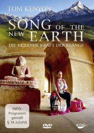 Song of the New Earth [DVD; deutsche Fassung]