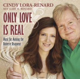 Only Love Is Real [CD mit Cindys und Garys besten Songs]