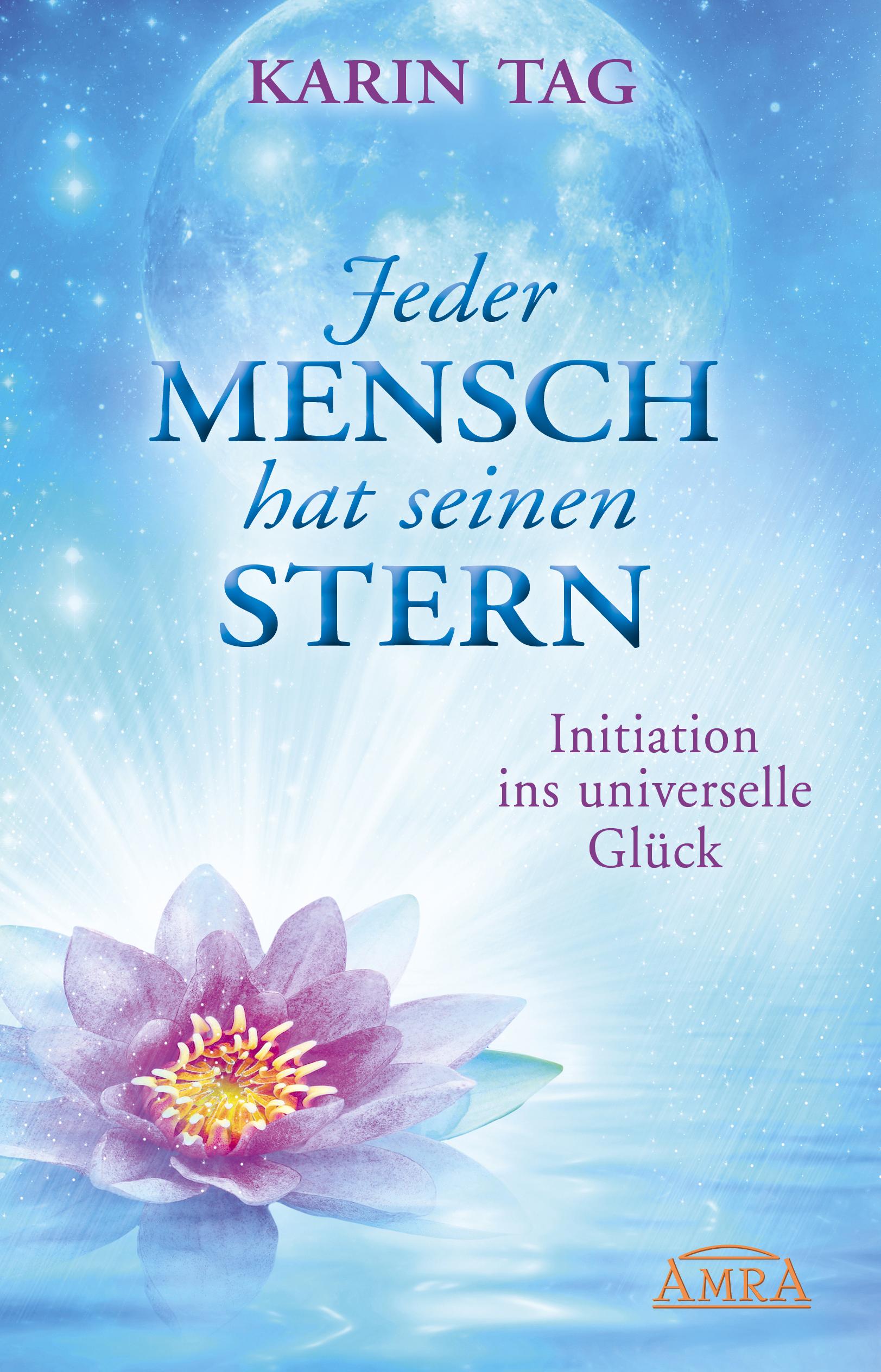 Der Stern des Glücks (German Edition)