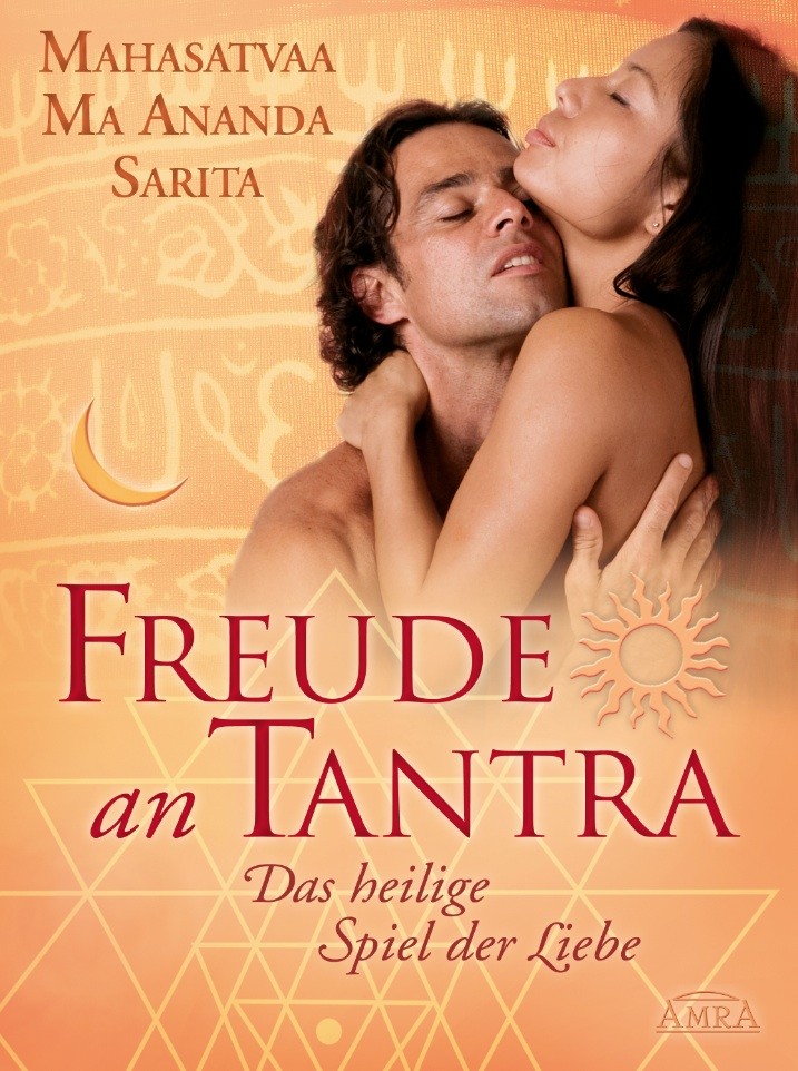 Buch Lust an Tantra