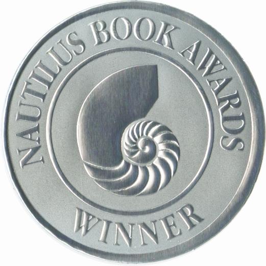 Gewinner des Nautilus Book Award für Bücher, die unsere Gesellschaft verändern