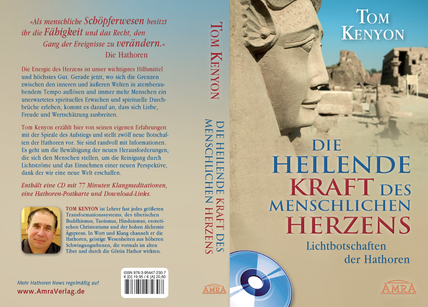 Die heilende Kraft des menschlichen Herzens [Buch & CD ...
